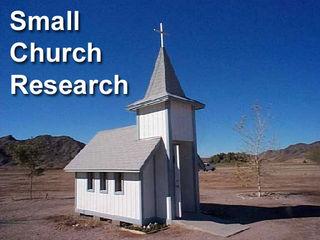 SmallChurchResearch