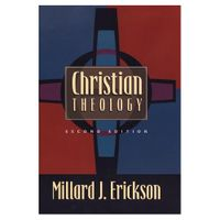 Go to see the book, ChristianTheology, at Amazon.com.