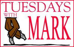 TuesdaysWithMark