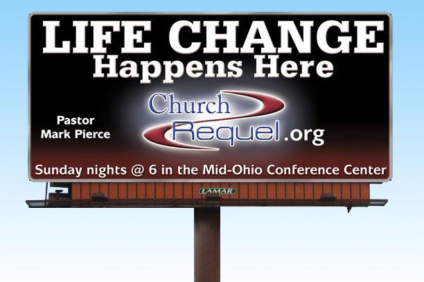 Billboard - Life Change