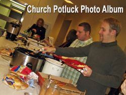 Click on photo to go to Potluck Photo Album.