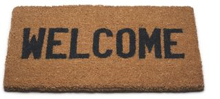 Welcome to Church Requel.com. If you like what you see here, you should also check out the church website. Just click on the welcome mat!