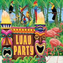 Luauparty-mid