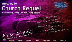 Click image to learn more about Church Requel