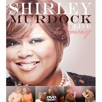Click to check out Shirley Murdock's new album, Journey, on Amazon.com.