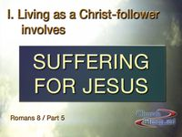 11SufferingForJesus