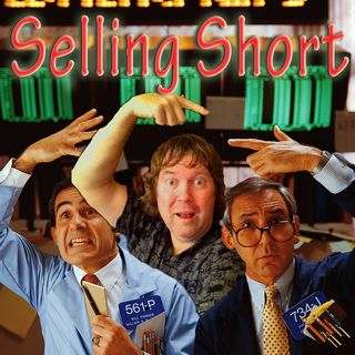 SellingShortCoverArt
