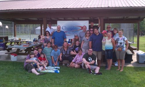 2011 Church Requel Picnic