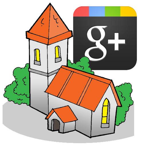GooglePlusChurch
