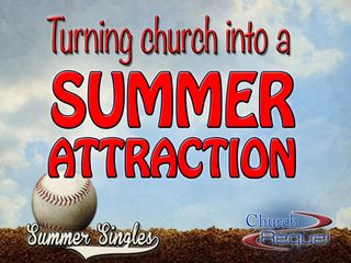 ChurchSummerAttraction