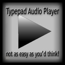 TypepadAudio