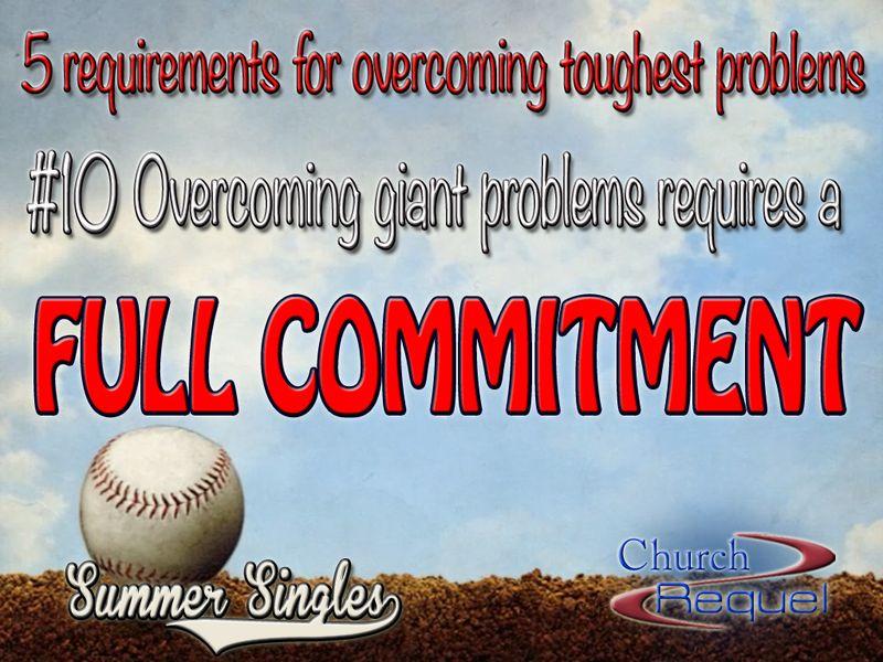 08Commitment