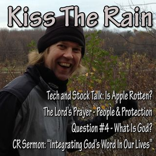 KissRainPodcast