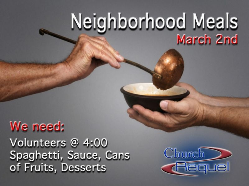 NeighborhoodMeals