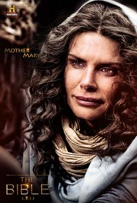 TheBible_poster_motherMary