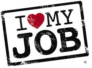 Love-my-job