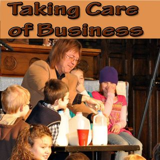 TakingCareBizPodcast
