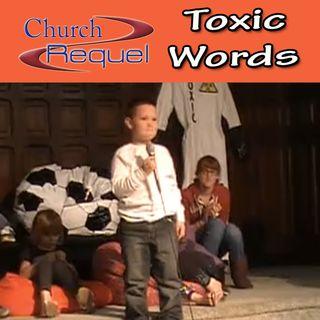 ToxicWordsPodcast