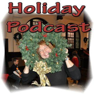 HolidayPodcast