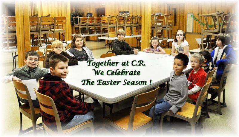 ChildrenEasterPrep