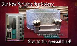 PortableBaptistryFund