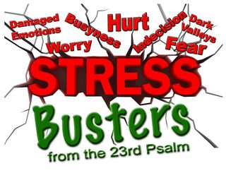 StressBusters5x5