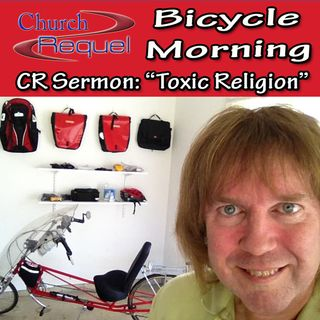 BicycleMorningPodcast