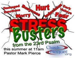 StressBustersPoster