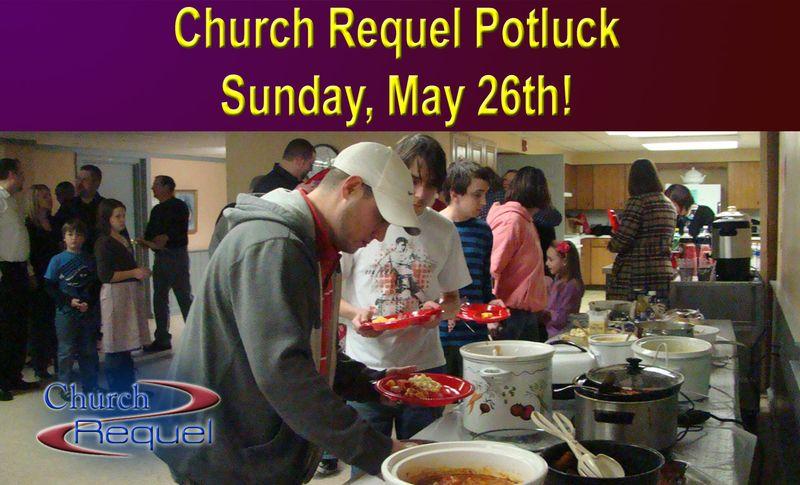 Potluck-May-2013