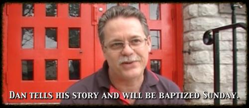 Dan's-Testimony