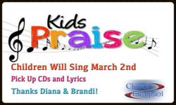 KidsPraiseTeamMarch2014