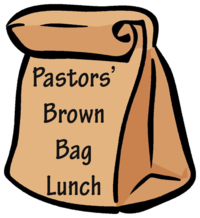 Pastorsbrownbaglunch