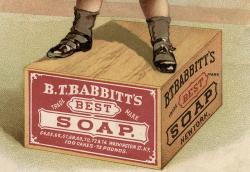 StandingSoapBox