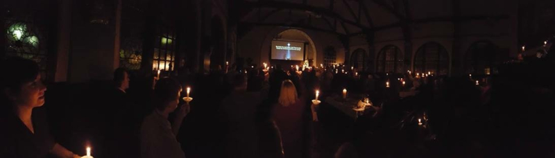 CandleLightCR