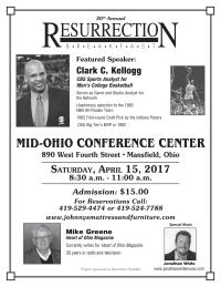 Resurrection Breakfast Flyer