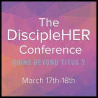 DiscipleHER