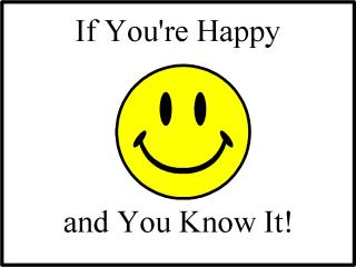If-youre-happy