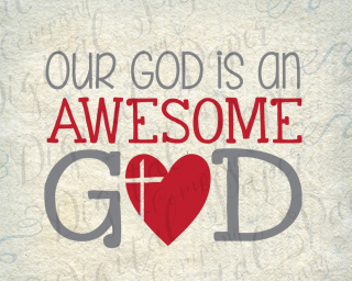 AwesomeGod
