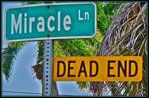 MiracleDeadEnd