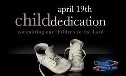 ChildDedicationPromo