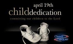 ChildDedicationPromo