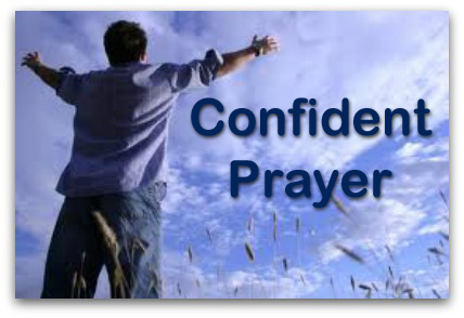 ConfidentPrayer