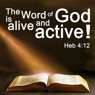 Word-of-god-is-alive