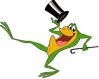Frogsinger