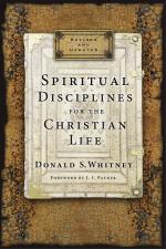 SpiritualDisciplinesForTheChristianLife