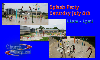 SplashParty