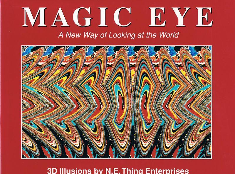Magic-Eye