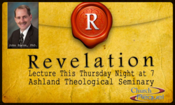 RevelationLecture