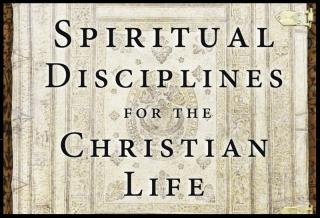SpiritualDisciplinePoster