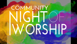 CommunityNightWorship